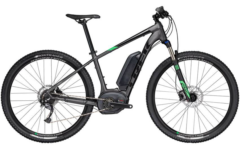 2018 VTT Trek powerfly 4