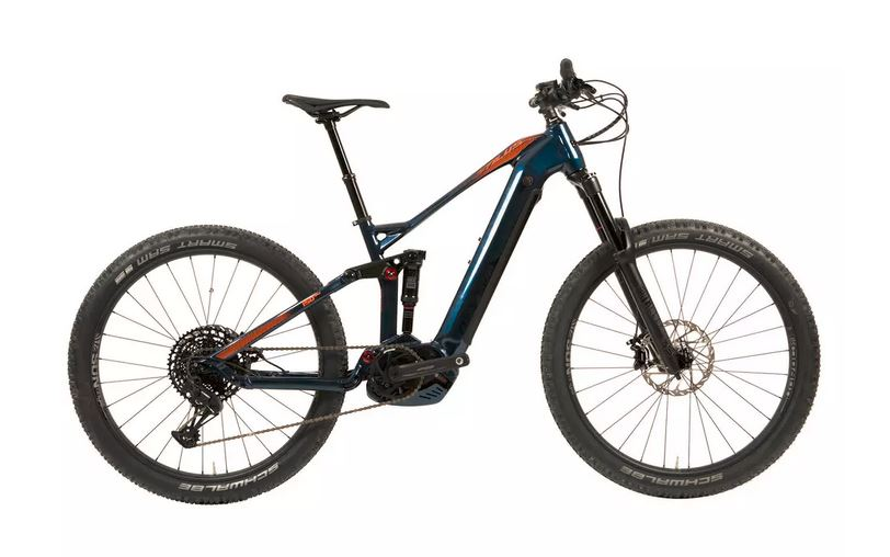 Decathlon Stilus E-All Mountain 2020